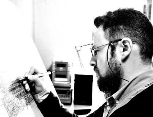 Javier Sánchez de los Reyes diseñará el logotipo de la Coronación Canónica de Nuestra Señora de los Dolores