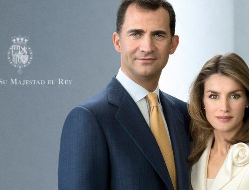 SS.MM. Los Reyes de España serán los Padrinos de Honor de la Coronación Canónica de la Imagen de Nuestra Señora de los Dolores y Hermanos Mayores Honorarios de la Hermandad