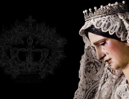 Ofrenda de Oro para la Corona de Nuestra Señora de los Dolores