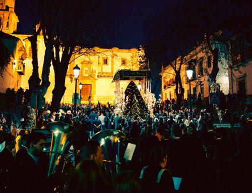 La Banda de Música Maestro Dueñas acompañará a la Virgen de los Dolores en la Procesión de Alabanza tras su Coronación Canónica