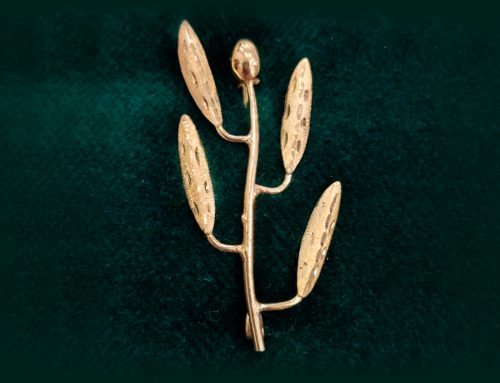 Entrega del Olivo de Oro 2020 a la Imagen de Nuestra Señora de los Dolores